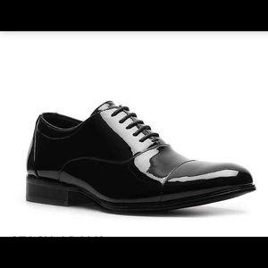 Men's Kenneth Cole Reaction Black Dress Shoes